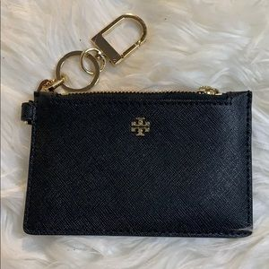 Tory Burch Key Card Case